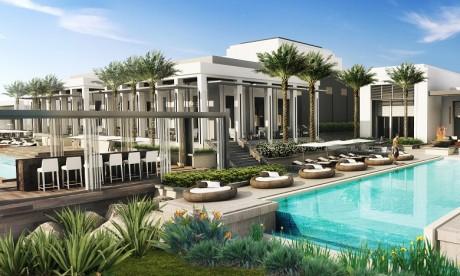 Conrad Hotels & Resorts mise sur le Maroc