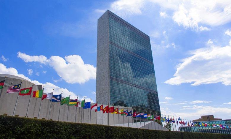 ONU : Le changement climatique, principal responsable du doublement des catastrophes naturelles
