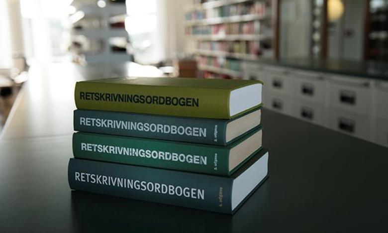 Dansk Sprognævn, l'organisme de réglementation de la langue danoise relevant du ministère de la Culture, a ajouté 43 nouveaux mots à son livre de référence sur les nouveaux mots danois. Ph : DR