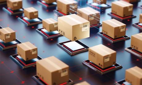 e-logistique, un axe stratégique à ne pas délaisser
