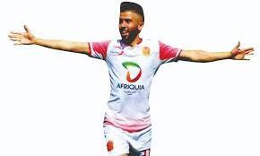 Karim El Barkaoui officiellement à Al Raed d'Arabie Saoudite