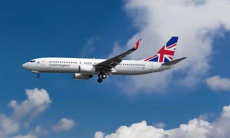 British Airways: amende record de 20 millions de livres pour une fuite de données massive