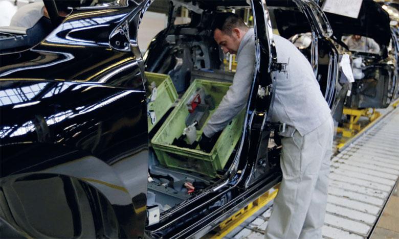 Automobile : L'IFMIAC organise une série  de conférences au profit de ses stagiaires