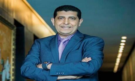 Wafa Assurance : Driss Maghraoui nommé directeur général délégué du pôle Vie