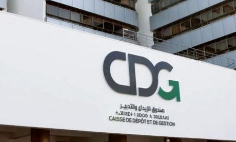 CDG Prévoyance triplement certifiée