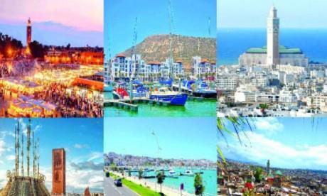 Le Maroc préserve son attrait malgré la pandémie