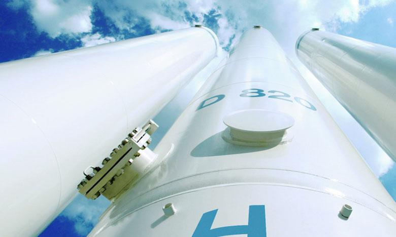 L'hydrogène aura un impact fondamental sur la géopolitique et modifiera  la position des États dans le système énergétique international.Ph. DR