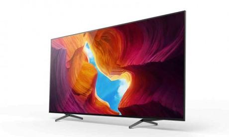 Sony Moyen-Orient et Afrique dévoile sa nouvelle gamme de téléviseurs 4K