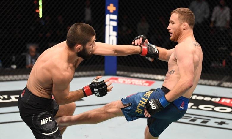 Ph : UFC