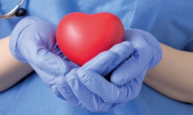 Lancement d'une campagne nationale de promotion  du don d'organes