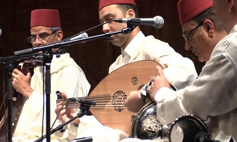 Fès: Un concert de musique andalouse pour célébrer la rentrée culturelle