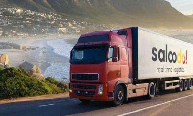 DHL lance au Maroc sa plateforme numérique de fret routier Saloodo!