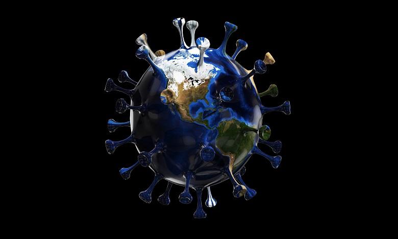 Coronavirus: le record de contaminations battu pour la 3e journée consécutive