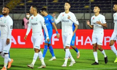 La rencontre Zamalek-Raja reportée  au 1er novembre