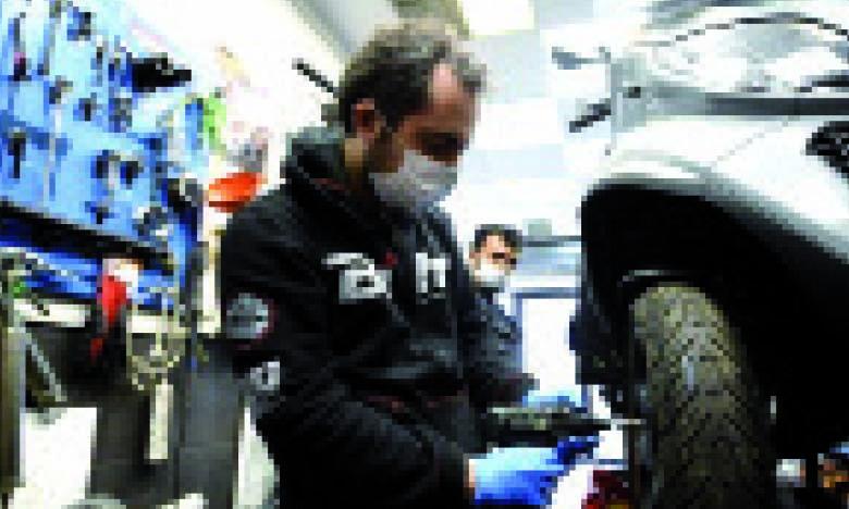 20 milliards d'euros aux entreprises affectées  par la crise sanitaire