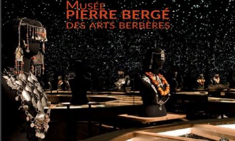 """Le Musée Berbère devient """"Musée Pierre Bergé des Arts Berbères"""""""