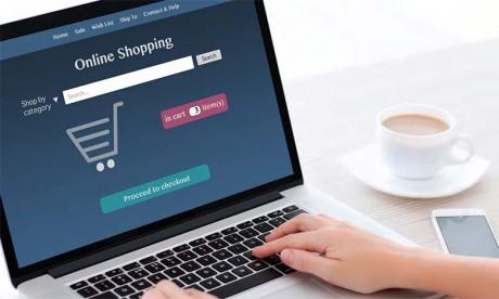 Les Marocains de plus en plus enclins à acheter en ligne