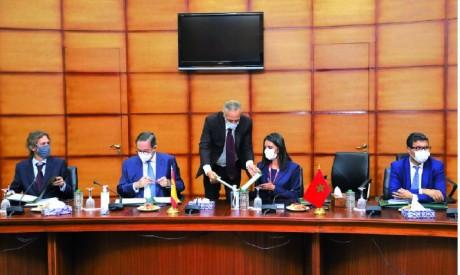 Un protocole de coopération maroco-espagnole visant l'autonomisation de plus de 3.000 femmes et jeunes