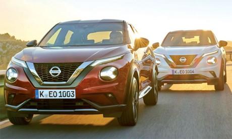 Quand Nissan sort des sentiers battus !