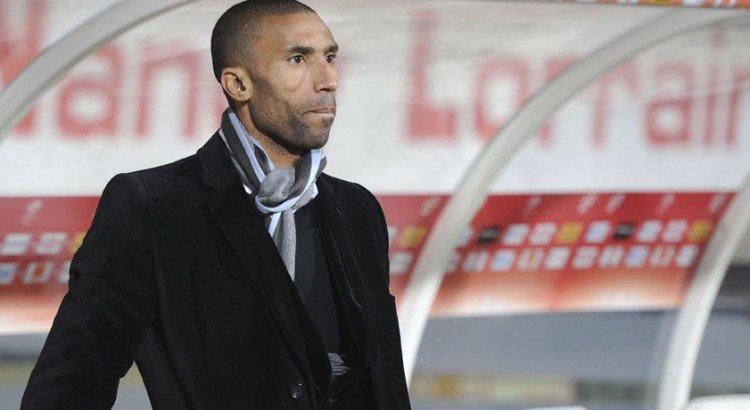 Abdeslam Ouadou, nouvel entraîneur du Mouloudia d'Oujda à la place d'Abdelhak Benchikha