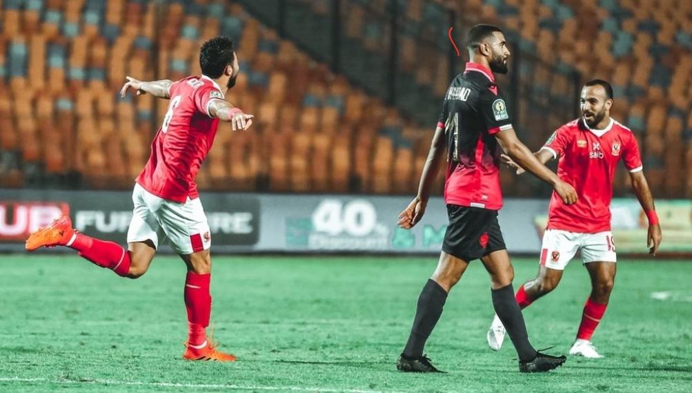Le Wydad éliminé sans gloire par Al Ahly d'Egypte en demi-finale