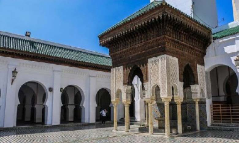 Le ministère des Habous et des affaires islamiques  est responsable de la préservation de milliers de bâtiments,  dont 840 mosquées historiques
