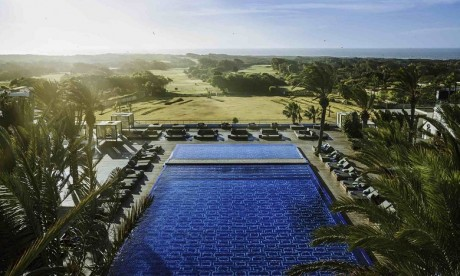 Sofitel Essaouira Mogador Golf & Spa  rouvre ses portes