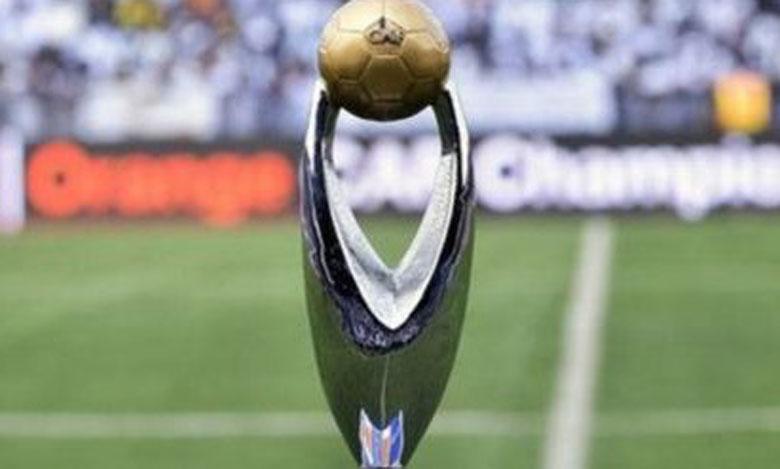 L'Égypte pays hôte de la finale en cas d'un duel maroco-égyptien