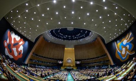 Perturbations climatiques : L'Onu appelle à une mobilisation tout azimut