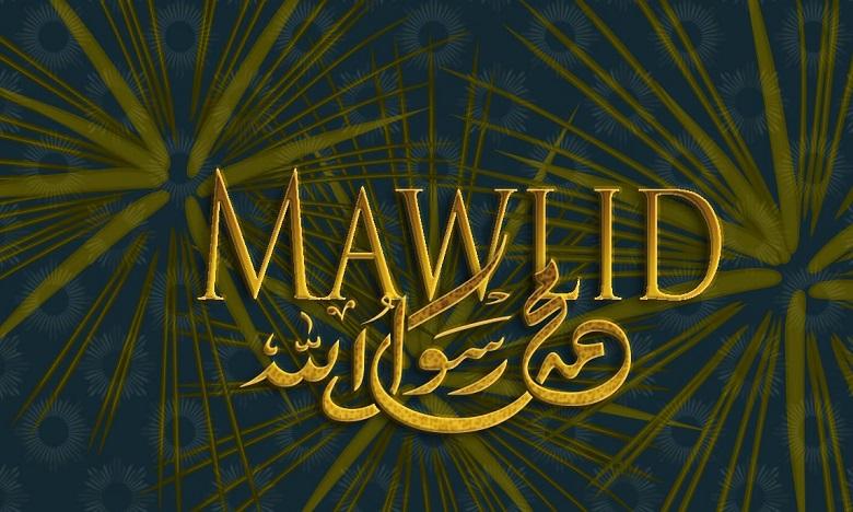 Aid Al Mawlid Annabaoui célébré le jeudi 29 octobre