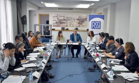 Le RSSI organise sa 3e université d'été sur la participation  politique des jeunes