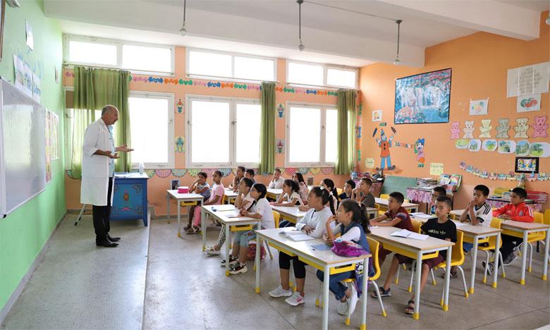 Vers un engagement en faveur de l'éducation pendant et après la pandémie