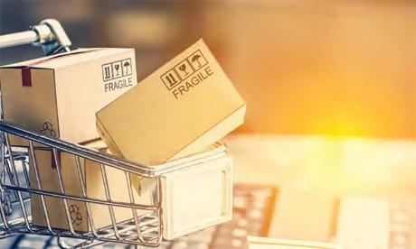 e-commerce, une tendance qui s'installe