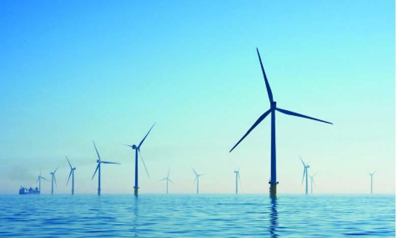 Le plan de relance de l'UE doté de 2.100 milliards de dollars inclut des investissements verts sur plusieurs décennies. Ph. DR.