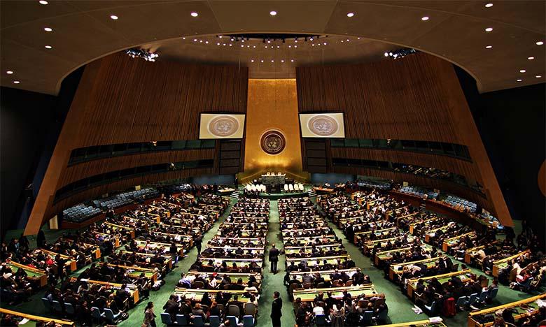 Les pays africains et arabes réitèrent leur soutien à l'Initiative marocaine d'autonomie au Sahara