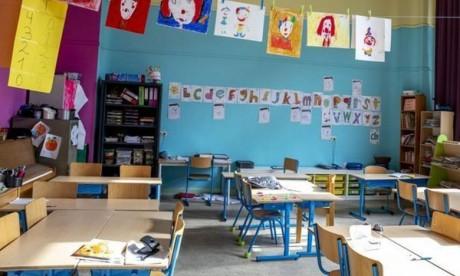 Covid-19 : Priorité à la réouverture des écoles