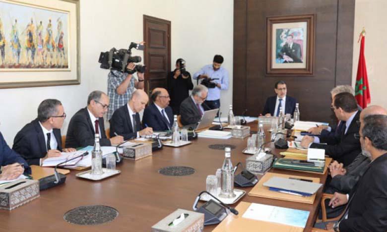 Précédente réunion de la CIDA.