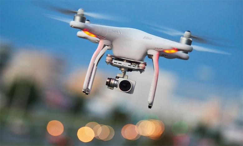 L'âge d'or des drones