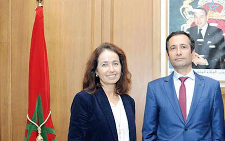 Cette année, le Fonds Hassan Il, présidé par Dounia Taarji, s'est également engagé à contribuer pour 2 milliards de DH au financement de l'entrepreneuriat dans le monde rural à travers le dispositif «AI Moustatmir Al Qaraoui».
