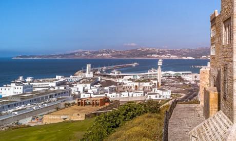 Le corps d'un commissaire de police repêché du bassin du port de Tanger-ville