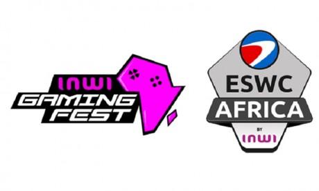 3e «inwi Gaming Fest»: Les gamers marocains s'illustrent