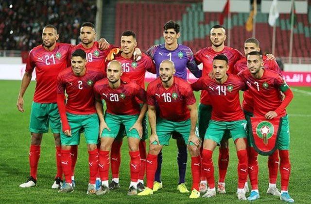 Classement FIFA : Le Maroc gagne quatre places