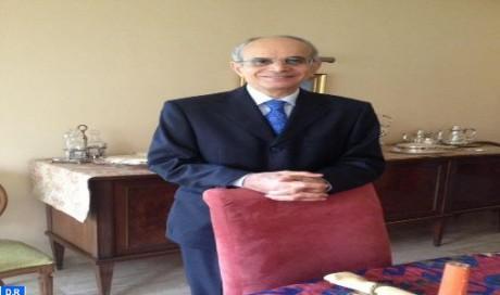Maroc: décès de Nacer Benjelloun Touimi, ancien diplomate