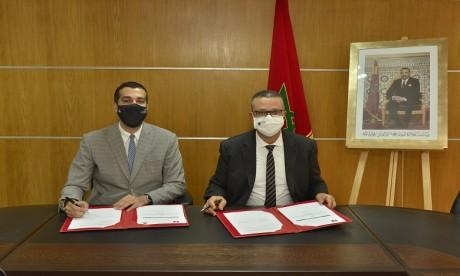 Insertion professionnelle par le sport : TIBU Maroc et l'ANAPEC partenaires