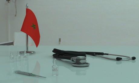 Des groupes de santé privés marocains se constituent en association