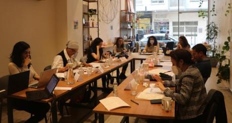 Lancement de la onzième promotion de Bidaya Incub - Women Greenpreneur