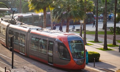 Tramway de Casablanca: Nouveau prêt de l'AFD pour la réalisation des lignes T3 et T4