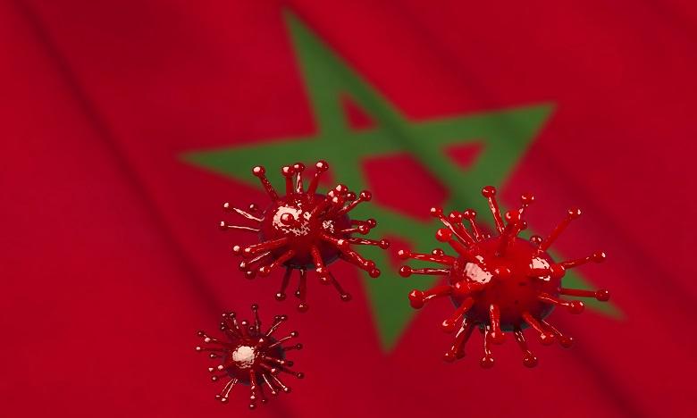 Covid-19/Maroc: 4.592 nouveaux cas ce vendredi et toujours le même trio en tête