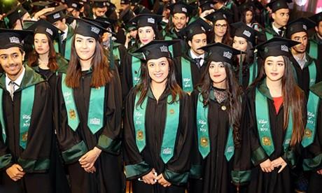 Les jeunes américains de plus en plus séduits par les études au Maroc