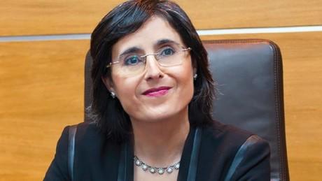 Nadia Fassi Fehri rejoint le Top Management du Groupe OCP
